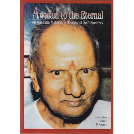 Awaken to the Eternal DVD