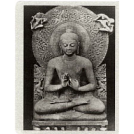 Buddha Metal Photo