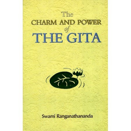 Charm and Power of the Gita