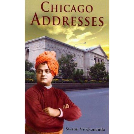 Chicago Addresses