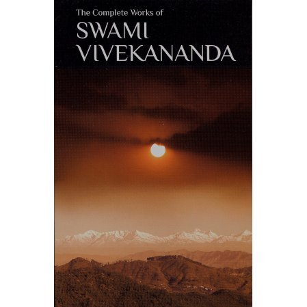 Complete Works of Swami Vivekananda (subsidized)