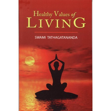 Healthy Values of Living