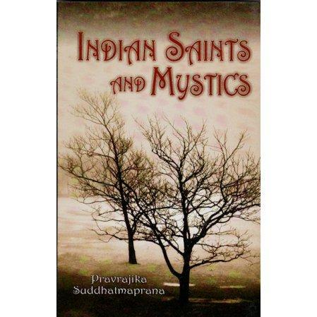 Indian Saints and Mystics