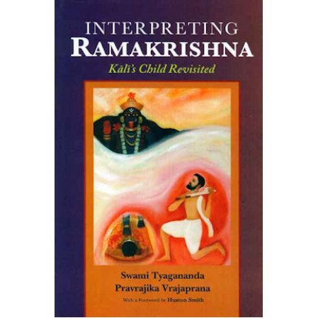 Interpreting Ramakrishna