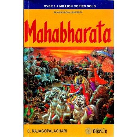 Mahabharata (Rajagopalachari)