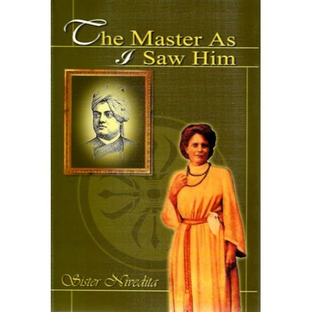 Master as I Saw Him