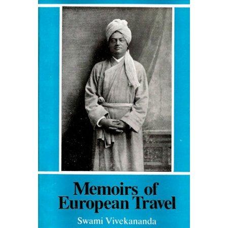 Memoirs of European Travel