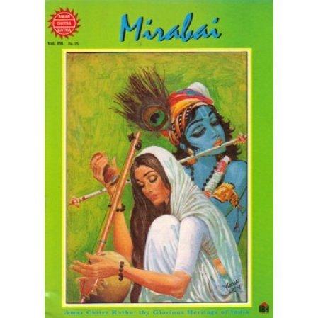 Mirabai  Comic