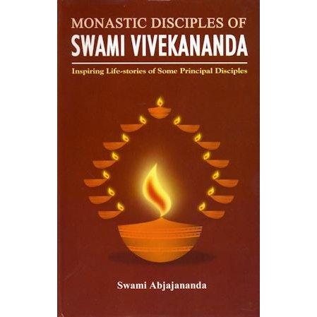 Monastic Disciples of Swami Vivekananda