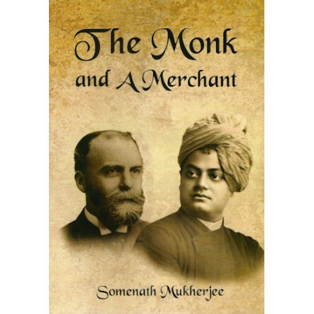 The Monk and a Merchant: A Story of Transcending Friendship