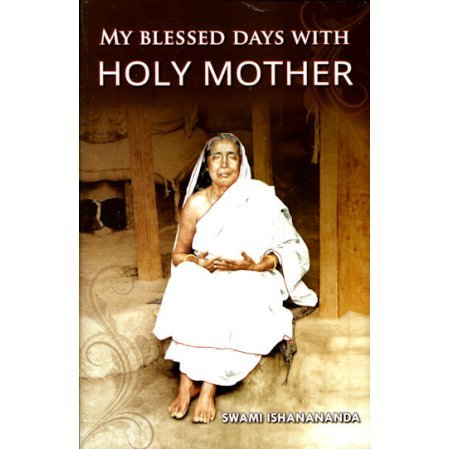My Blessed Life with the Holy Mother
