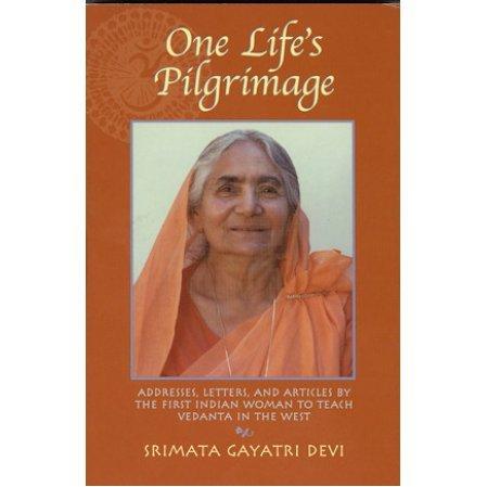 One Life's Pilgrimage