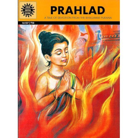Prahlad: A Tale of Devotion