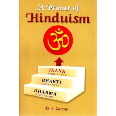 Primer of Hinduism