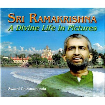Sri Ramakrishna: A Divine Life in Pictures