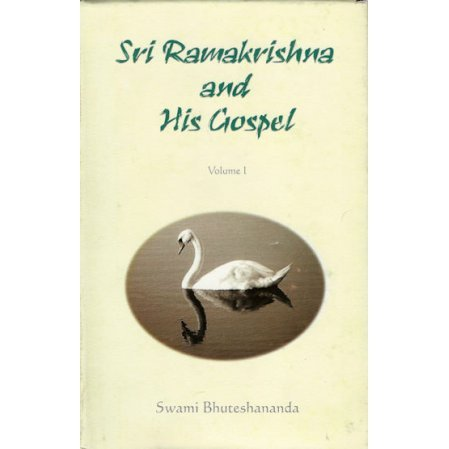 Sri Ramakrishna and His Gospel, Volumes 1, 2 and 3
