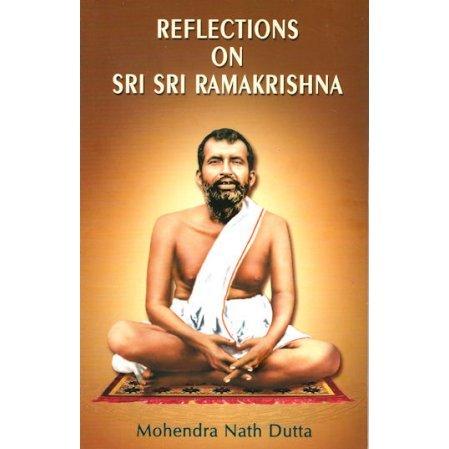 Reflections of Si Ramakrishna