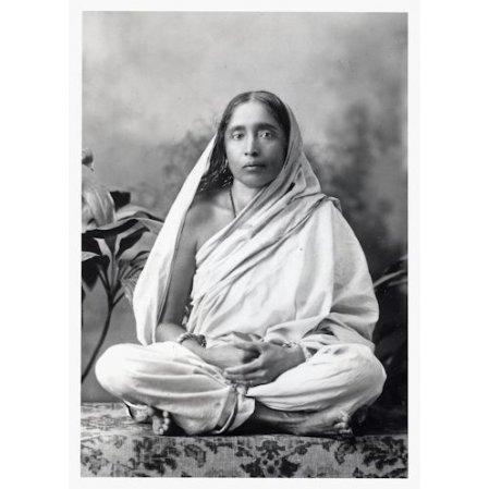 Sarada Devi Photo