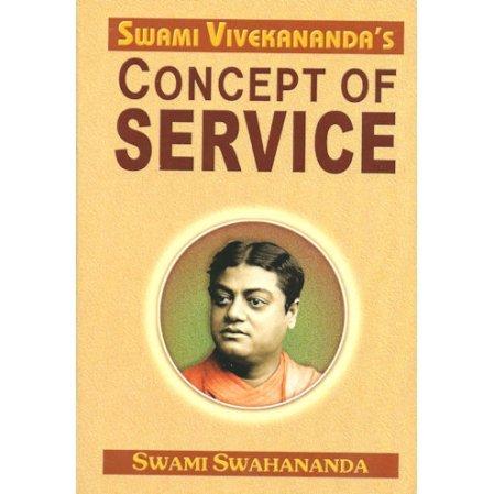 Swami Vivekananda's Concept of Service