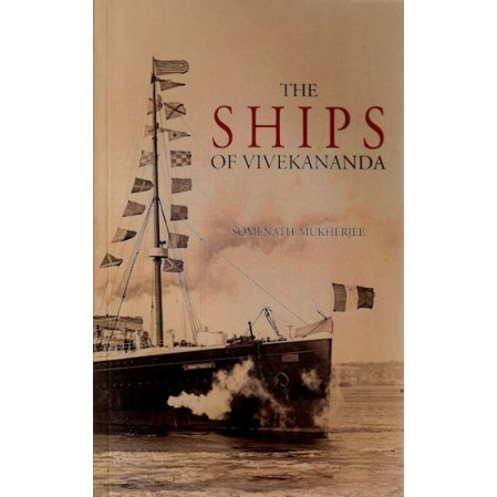 The Ships of Vivekananda
