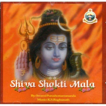Shiva Shakti Mala CD