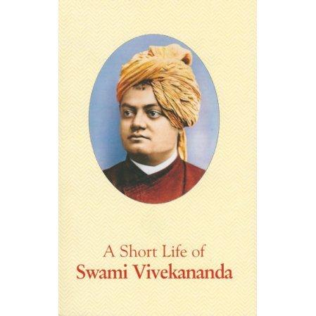 Short Life of Swami Vivekananda