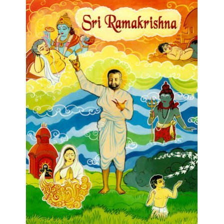 Sri Ramakrishna - A Pictorial