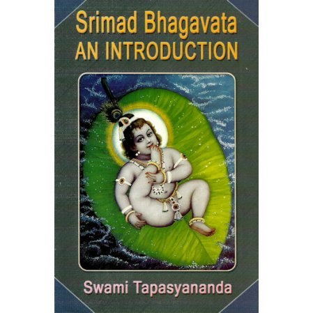 Srimad Bhagavata: An Introduction