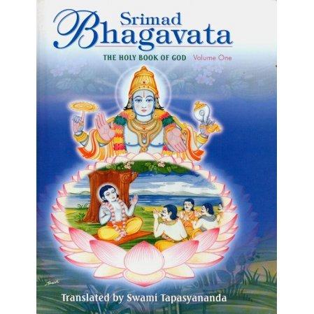 Srimad Bhagavata (tr. Swami Tapasyananda)
