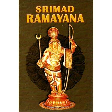 Srimad Ramayana (Sarma)