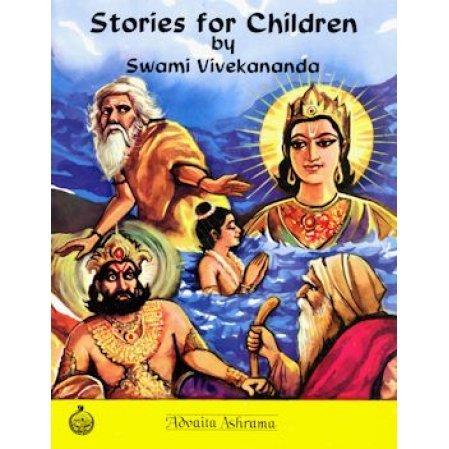 Stories for Children by Swami Vivekananda