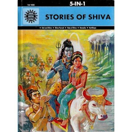 Stories of Shiva (Comic)