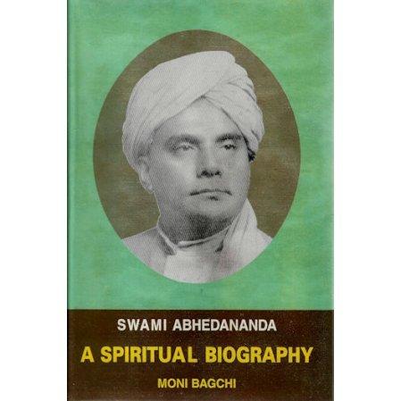 Swami Abhedananda: A Spiritual Biography