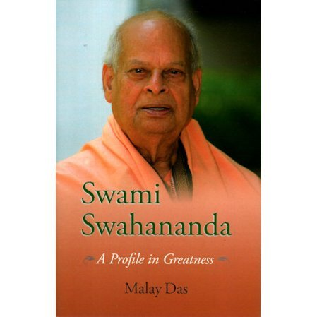 Swami Swahananda: A Profile in Greatness