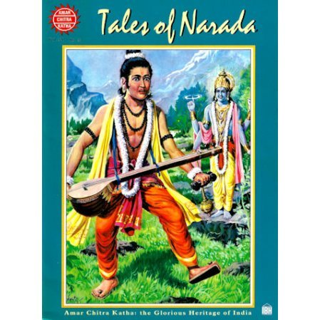 Tales of Narada (Comic)