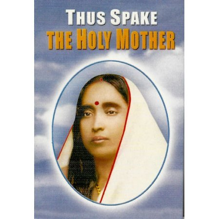 Thus Spake the Holy Mother
