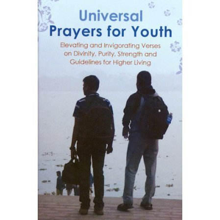 Universal Prayers for Youth