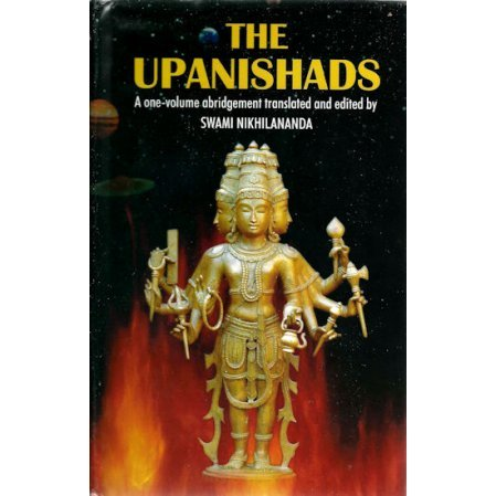 The Upanishads - Abridged version