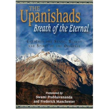 Upanishads: Breateh of the Eternal