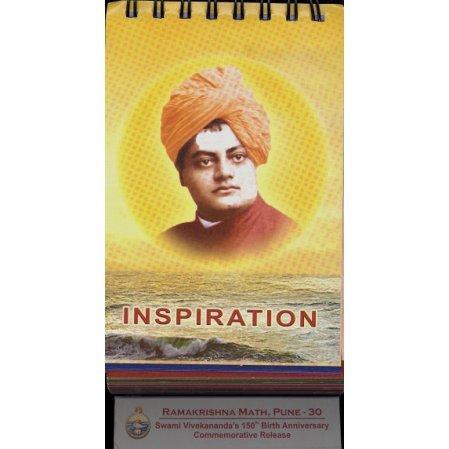 Sw. Vivekananda Perpetual Calendar