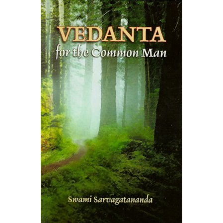 Vedanta for the Common Man