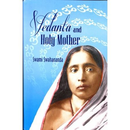 Vedanta and Holy Mother