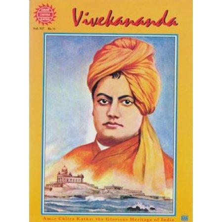 Vivekananda (Comic)