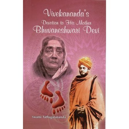 Vivekananda's Devotion To His Mother