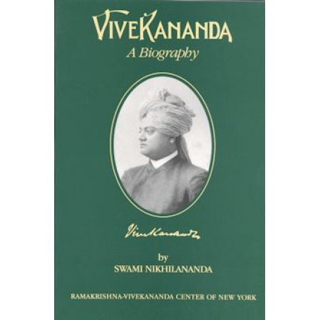 Vivekananda: A Biography