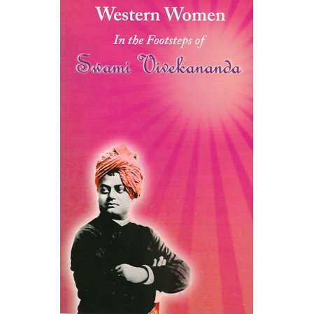 Western Women in the Footsteps of Swami Vivekananda