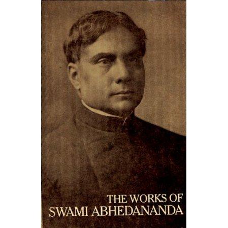 Works of Swami Abhedananda