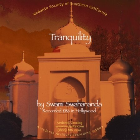 Tranquility (CD)