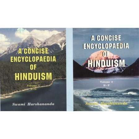 Concise Encycloped of Hinduism