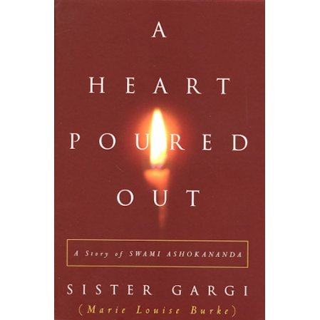 A Heart Poured Out